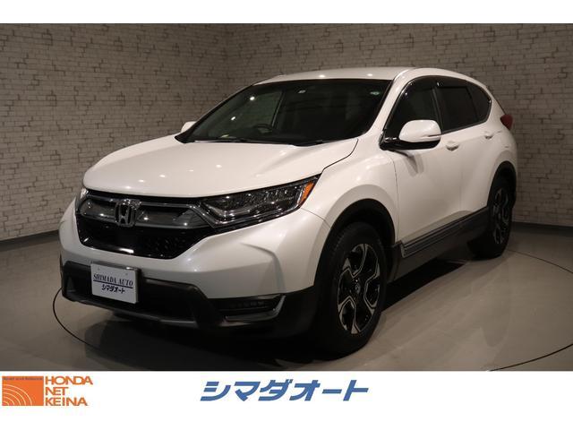 ホンダ CR-V EX
