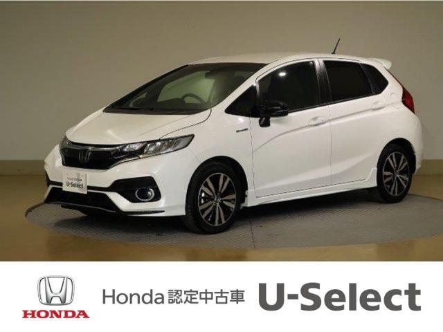 ホンダ S ホンダセンシング デモカー・ナビリヤカメラLEDヘッドライト