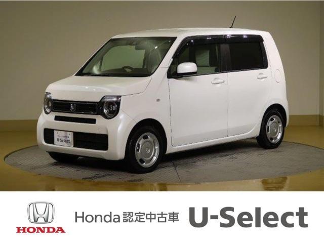 ホンダ Lホンダセンシング デモカー・ナビリヤカメラ・シートヒーター