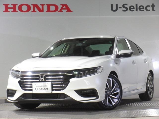 インサイト(ホンダ) EX 中古車画像