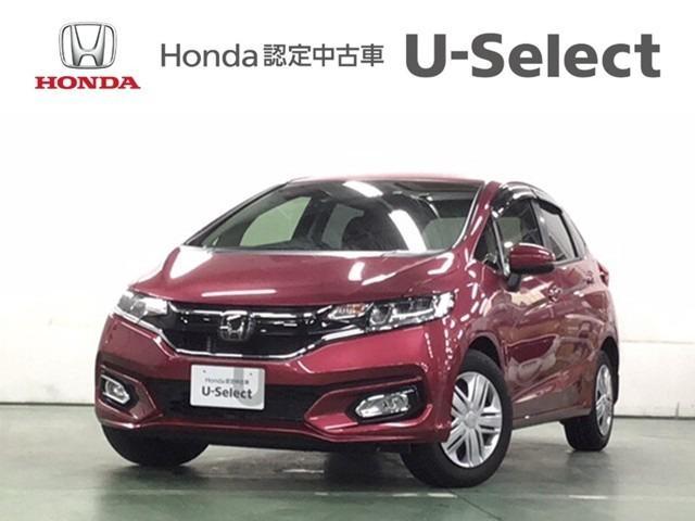 ホンダ 13G・L ホンダセンシング 衝突軽減ブレーキ ナビ