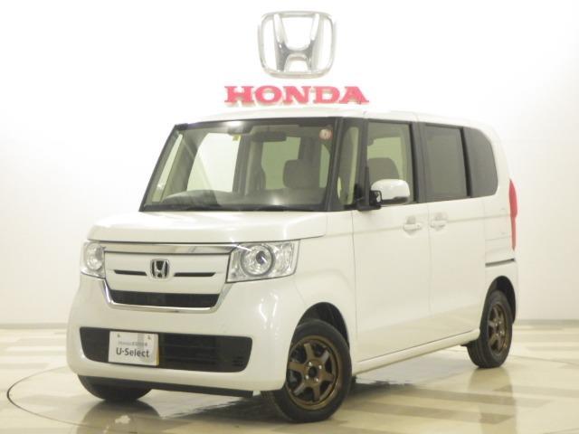 ホンダ 660 G スロープ ホンダセンシング 車いす専用装備装着車