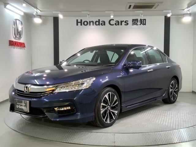 アコードハイブリッド(ホンダ) EX 中古車画像