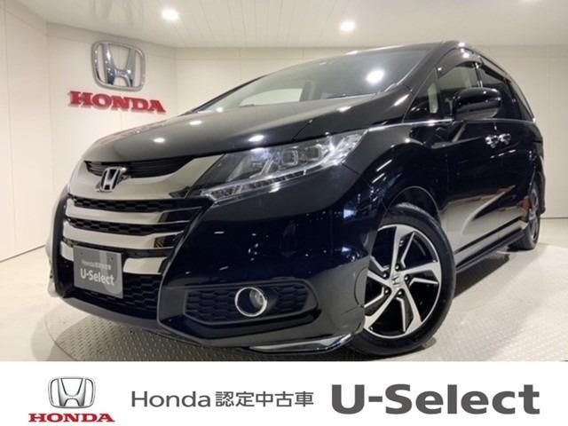 ホンダ アブソルート Hondaインターナビ リンクアップフリー ETC
