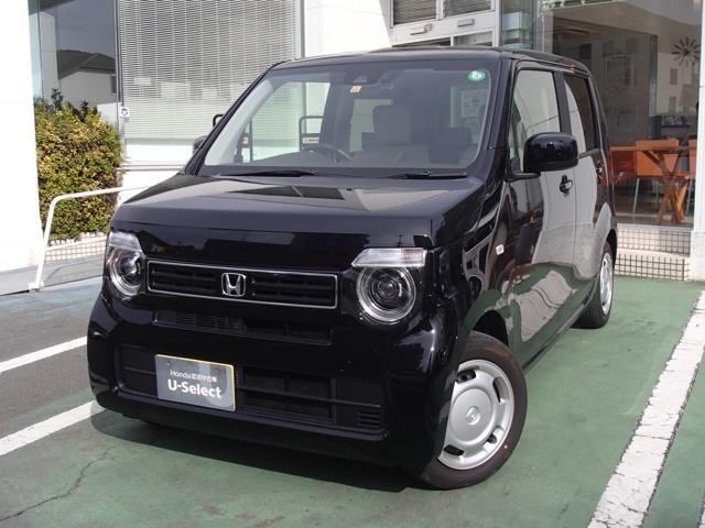 ホンダ L・ターボホンダセンシング デモカー シートヒーター ドラレコ