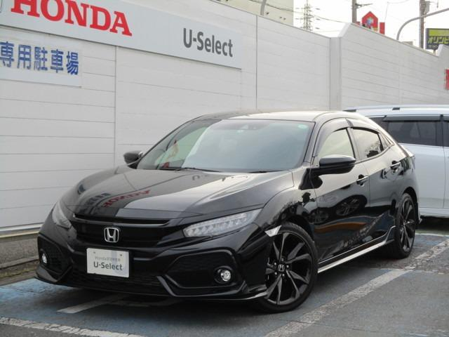 ホンダ 1.5 センシング 純Mナビ TV Rカメラ 禁煙