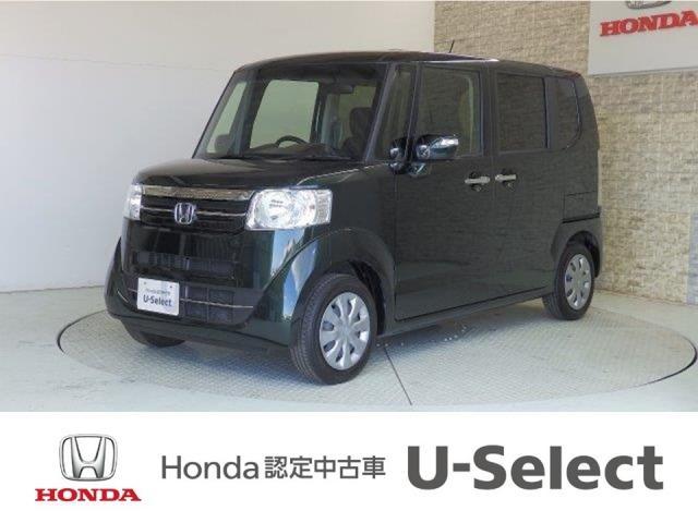 ホンダ G SSパッケージ ナビ・リヤカメラ・ETC・シートヒーター