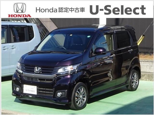 ホンダ G・ターボパッケージ CDデッキETC付 シートヒーター