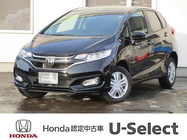 ホンダ 13G・Fコンフォートエディション センシング・純正ナビ・リアカメラ・ETC