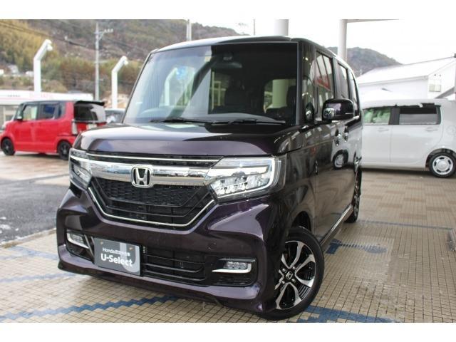 ホンダ G・Lホンダセンシング 当社レンタカー使用車