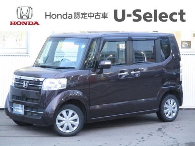 ホンダ G SSパッケージ 4WD ワンオーナー 純正メモリーナビ エンスタ
