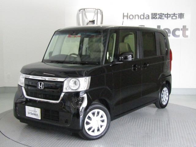 ホンダ N-BOX G・Lホンダセンシング Mナビ・Rカメラ・センシング・LED・VSA
