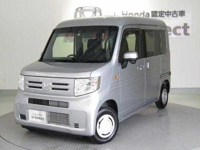 ホンダ N-VAN L・ホンダセンシング 当社デモカー