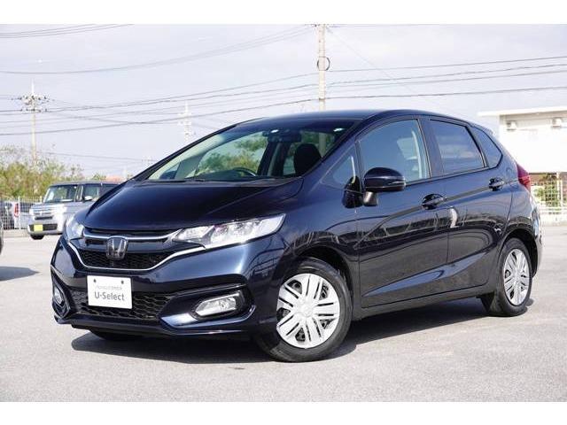 ホンダ 13G・L ホンダセンシング レンタアップ・衝突軽減ブレーキ付