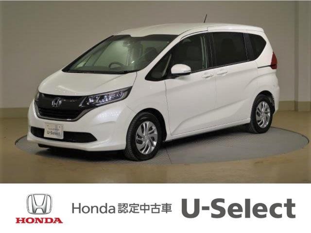 ホンダ 1.5 G サイドリフトアップシート車 デモカー・両側電動スライド・ドラレコ