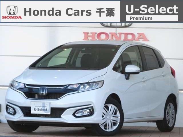 ホンダ 13G・L ホンダセンシング Bluetooth対応ナビ 運転支援 ドラレコ ホンダ認定中古車