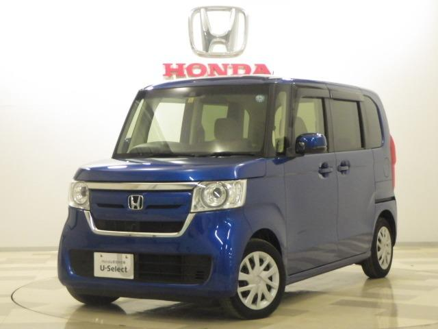 ホンダ G・Lホンダセンシング Honda SENSING メモリーナビ リアカメラ フルセグTV リア左側パワースライドドア ETC付