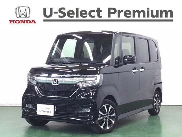 ホンダ G・EXホンダセンシング 衝突軽減ブレーキ