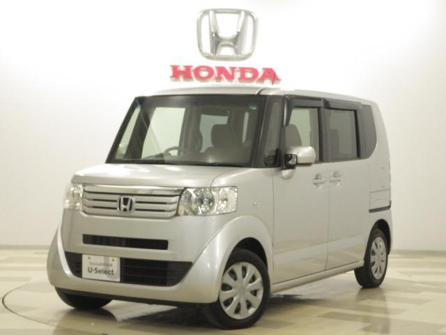 ホンダ N-BOX+ G・Lパッケージ 純正用品ナビ ワンオーナー車