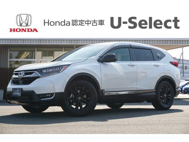 ホンダ EX・ブラックエディション デモカー サンルーフ リアシートヒーター