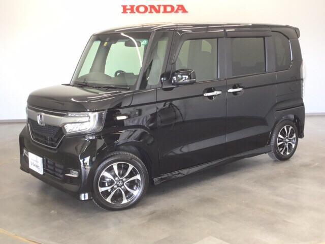 ホンダ G・Lホンダセンシング 当社デモカ 8インチMナビ シートヒータ