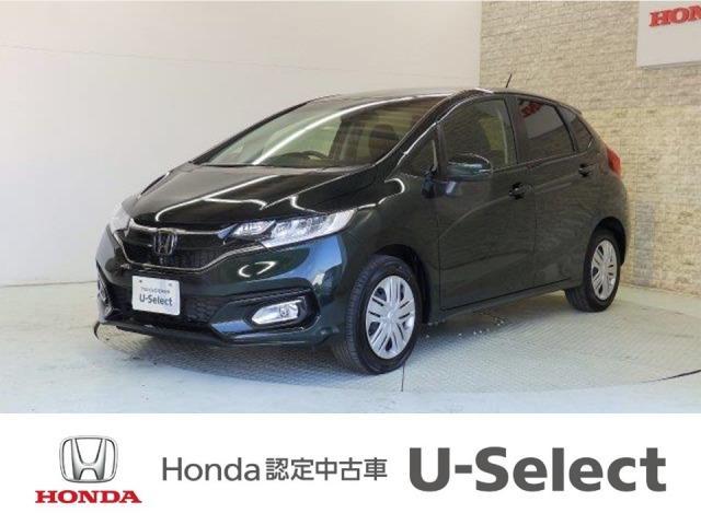 ホンダ 13G・Fパッケージ コンフォートエディション ナビ・リヤカメラ・ETC・Honda SENSING