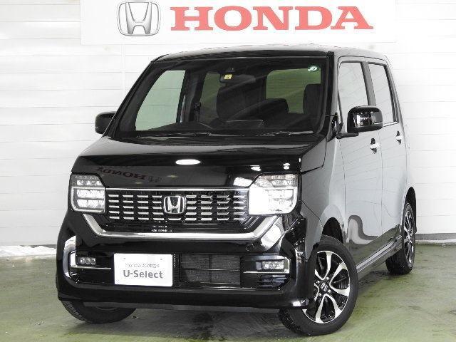 ホンダ Lホンダセンシング サポカーS ETC 4WD