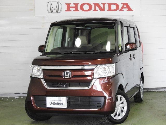 ホンダ Gホンダセンシング サポカーS ETC 4WD