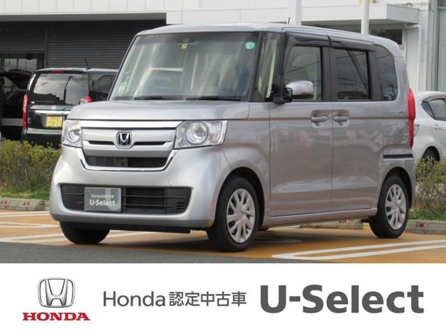 ホンダ N-BOX G・EXホンダセンシング 軽自動車 メモリーナビ フルセグ ETC