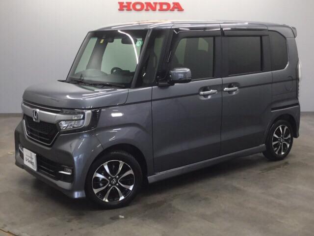 ホンダ G・Lホンダセンシング 当社デモカー 8インチナビ ドラレコ
