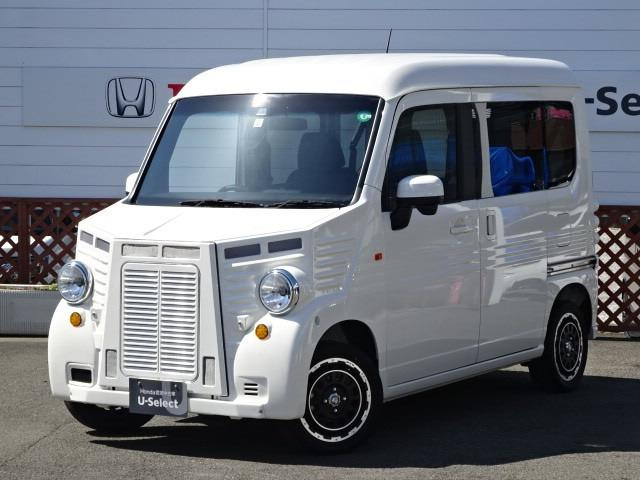 ホンダ N-VAN L・ホンダセンシング 当社オリジナルカスタムカー MOOA2