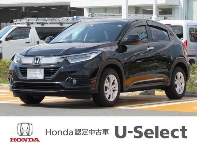 ホンダ X・ホンダセンシング SUV メモリーナビ フルセグTV ETC