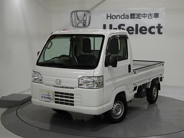 ホンダ アクティトラック アタック 4WD ラジオ ガイド鳥居 荷台ライト
