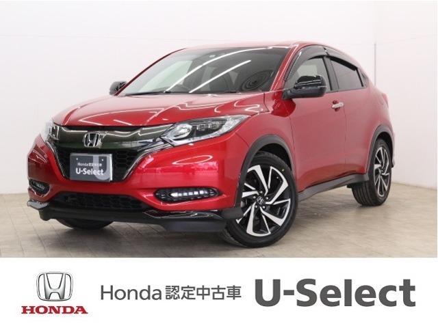 ホンダ RS・ホンダセンシング SDナビTV シートヒーター ワンオーナー