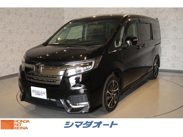 ホンダ スパーダ・クールスピリット ホンダセンシング