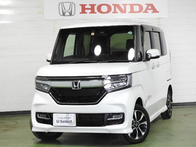 ホンダ G・Lホンダセンシング サポカーS ドラレコ ETC 4WD