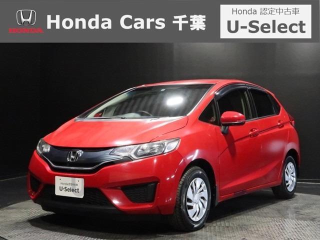 ホンダ 13G・Fパッケージ Honda認定中古車 CDチューナー ワンオーナー車 スマートキー 横滑り防止装置 盗難防止装置