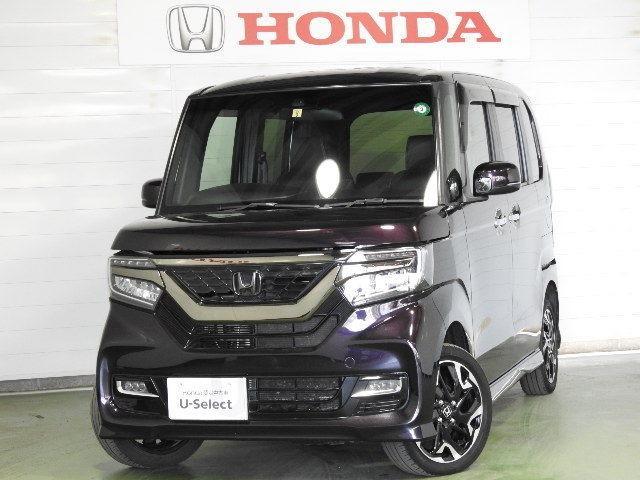 ホンダ G・Lターボホンダセンシング サポカーS ETC 4WD