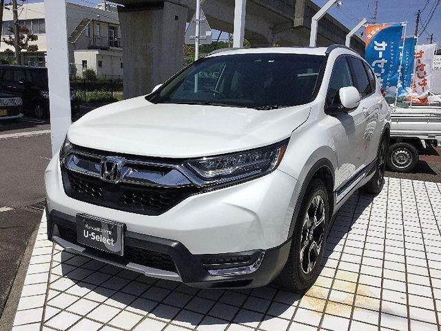 CR−V(ホンダ) EX・マスターピース 中古車画像