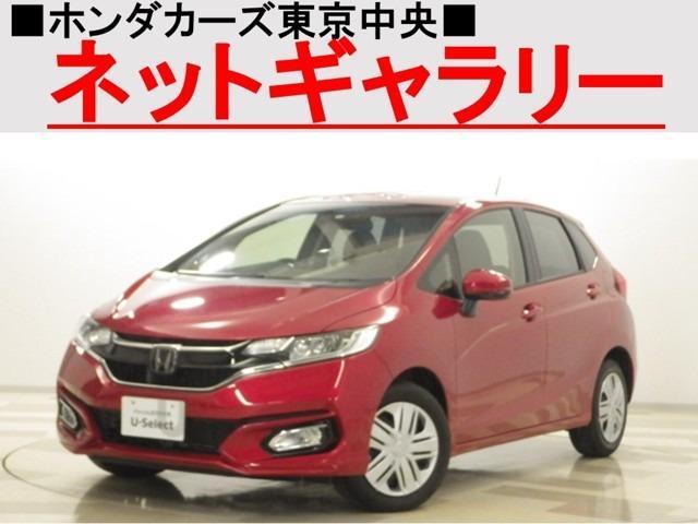 ホンダ 13G・L ホンダセンシング ギャザスナビ 純正ドラレコ 元デモカー