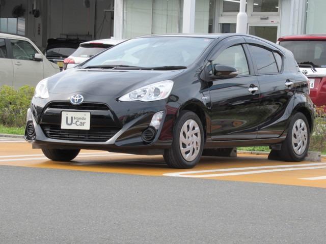 トヨタ Sスタイルブラック ケンウッドメモリーナビ ETC