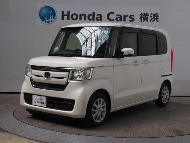 ホンダ G・EX リモコンエンジンスターターMナビRカメラ