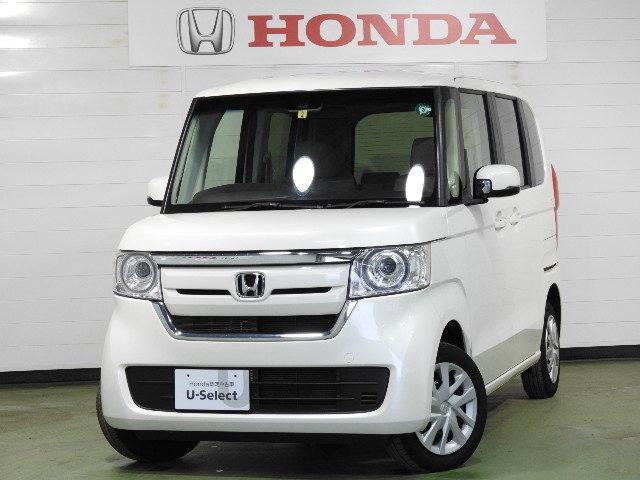 ホンダ G・Lホンダセンシング サポカーS CD リアカメラ 4WD