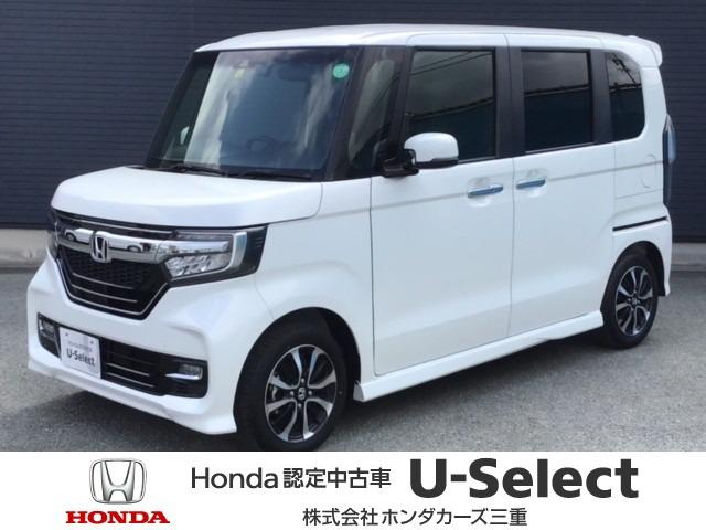 ホンダ G・Lホンダセンシング 当社レンタup車 インターナビ ドラレコ ETC