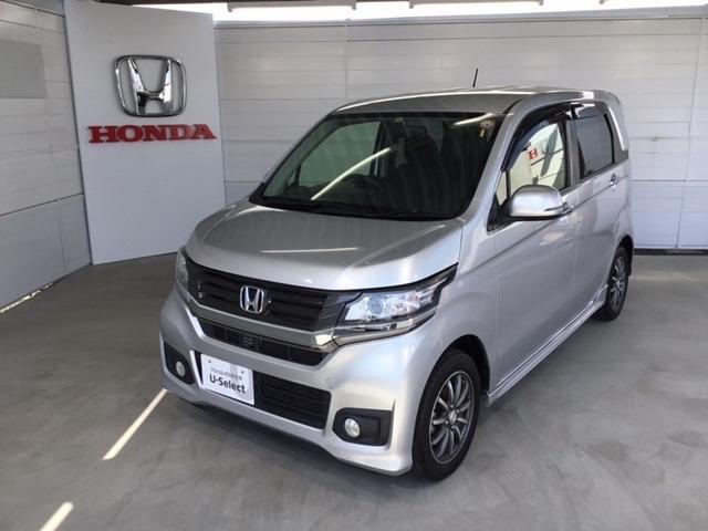 ホンダ G 日本の新しいベーシックN-WGN