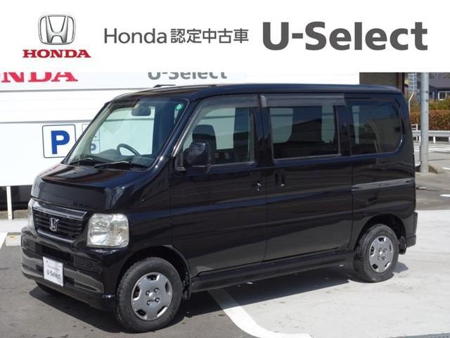 ホンダ Mターボ ターボ 4AT 4WD