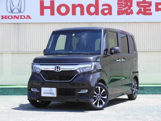 ホンダ G・EXホンダセンシング 弊社試乗車 ETC フルセグ リアカメラ