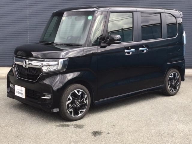 ホンダ G・Lターボホンダセンシング 当社レンタup車 専用8インチナビ ドラレコ