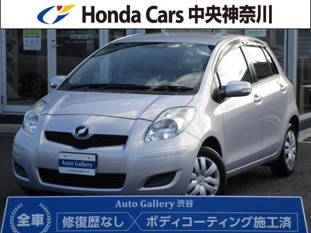 トヨタ F 純正ナビ ETC サイドエアバッグ