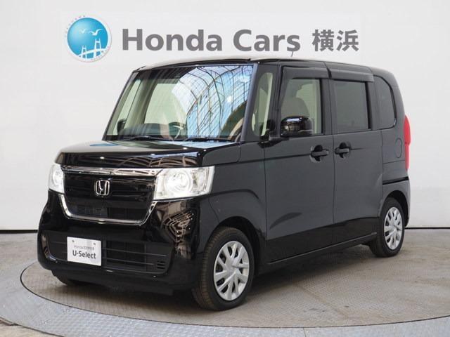 ホンダ N-BOX 660 G スロープ L ターボ ホンダセンシング 車いす専 ワンオーナーディスプレイオーディオETC